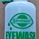 Bel-Art, Scienceware, 248500000,16oz. Bottle, Eye Wash, Capped Air Vent