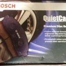Bosch BP791 Disc Brake Pad - Quiet Cast Brake Pad Brake Pads, Rear