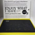 """HAVIT HV-F2060 15.4"""" Laptop Cooler - Six Blue Fans"""