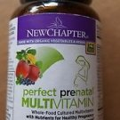 New Chapter Perfect Prenatal Multivitamin - 48 ct