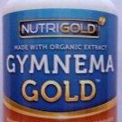 NutriGold Gymnema Sylvestre Gold (Organic), 500 mg, 90 veg. capsules