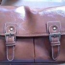 Koolertron Vintage PU Leather DSLR Camera Shoulder Bag for Canon Nikon, etc