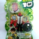 Ben 10 Alien Collection - Four Arms - New Open Package - Korean