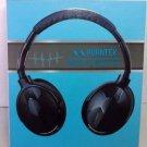 Used AVANTEK Wireless Bluetooth Headphones - Black