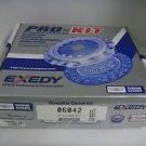 NEW EXEDY Daikin Clutch 06042 OEM Replacement Complete Clutch Kit for Nissan