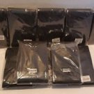 10 Pack HSINI SAMSUNG GALAXY NOTE 3 and 4 Ring Hook Clip  - Black