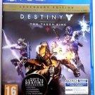 Destiny: The Taken King - Legendary Edition - PlayStation 4 - Used - Region 2