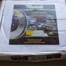 Raybestos 980529 Advanced Technology Disc Brake Rotor