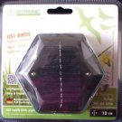Isotronic Solar Electronic Bird Repeller Day and Night Animal Expeller Chaser