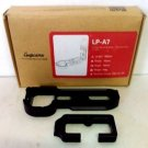LEAPCAMA Quick Release L-Plate For Sony A7 A7R - Black