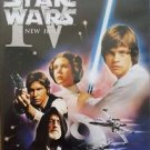 Star Wars Trilogy (A New Hope / The Empire Strikes Back / Return of the Jedi) WS