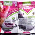 2 Pack of Natural Peaks Breast Enhancement - 120 Capsules - 60 Servings