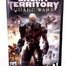 Enemy Territory: Quake Wars - Mac - New Sealed