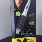 Used Calista Tools Perfecter Fusion Hair Styler Hot Air Brush Plus Bonuses