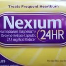 Nexium 24-Hour Delayed Release Heartburn Relief (42-Count Capsules)