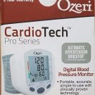 (Used) Ozeri - CardioTech Pro Series Digital Blood Pressure Monitor - BP01K