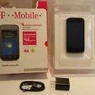 Used ZTE Z730 Concord II 4GB Blue Prepaid Smartphone T-Mobile