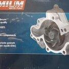 Dura International - Water Pump - 545-02215 (Fits 93-97 Infiniti J30 3.0L-V6)