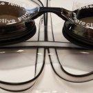 Swimming Goggles - GogglX - Anti-Fog Technology - 100% UV Protection