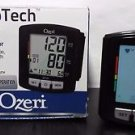 Used Ozeri BP5K Digital Blood Pressure Monitor with Voice-Guided Positioning