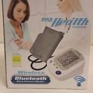 Pyle PHBPB20 Bluetooth Smart Blood Pressure Monitor