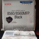 (5 Pack) Genuine Xerox Black Solid Ink Cartridge - 108R00727