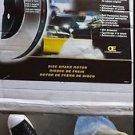 Raybestos Front Brake Rotor 980711 fits 09-14 Hyundai Genesis