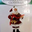 Department 56 - Possible Dreams - Christmas Together Santa - 10-Inch - 4027061