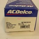 ACDelco Pro Durastop 18E305 Drum Brake Wheel Cylinder - DuraStop, Rear Toyota