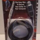 ClearClick Guitar to USB Cable - 10 Feet