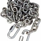 """(2 Pack) Reese Towpower 74059 72"""" Safety Chain - 5000 lb. Capacity"""