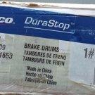 Brake Drum-Advantage Rear ACDelco Advantage 18B276A Chevy c1500
