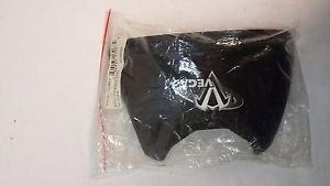 Vega Back Vent for Summit II Full Face Helmet (Black)