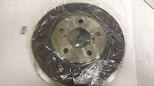 Beck/Arnley 083-2581 Rear Brake Drum for 95-99 Subaru Legacy