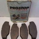 ProStop Brake Pads PD434M 84-95 Toyota Pickup T100