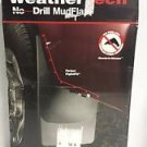 WeatherTech No Drill Mud Flap 110031 for Select Ford Models Front (Black)