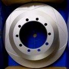ATE CW38711 PremiumOne Disc Brake Rotor for 02-04 Ford F-450 Super Duty