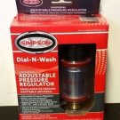 Simpson Dial-N-Wash Universal Adjustable Pressure Regulator
