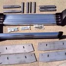 Lund MX-236 Trailback Running Board for 2011 Ford F-250 F-350 All Sizes 8 Ft Bed