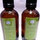 2 Pack of Tea Tree Oil TreeActiv Pharmaceutical Grade 100 % Australian - 50 ml