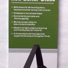 Folding Guitar Stand for Acoustic, Electric & Bass Collapsible 'A' Frame TR-M010