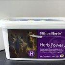 Hilton Herbs General Herb Power Natural Vitamins for Horses, 1kg Tub