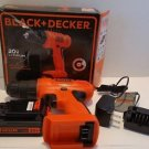 Black & Decker LD120C 20V MAX Cordless Lithium-Ion 3/8 in. Drill Driver