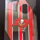 "Official NFL Tampa Bay Buccaneers TPU 2-Piece Dual Hybrid 4.7"" iPhone 6 Case Red"