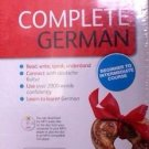 Complete German (Learn German with Teach Yourself): Audio Support Multimedia CD