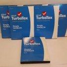 6 Pk Intuit 424532 Turbotax Basic 2014 Federal Plus Federal E-File Tax