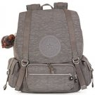 Kipling Joetsu Backpack, Dusty Grey