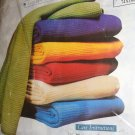 Thermal Cotton Blanket Size 74 x 108