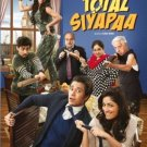 Total Siyapaa (DVD) (2014)