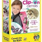 Clip-On Critters
